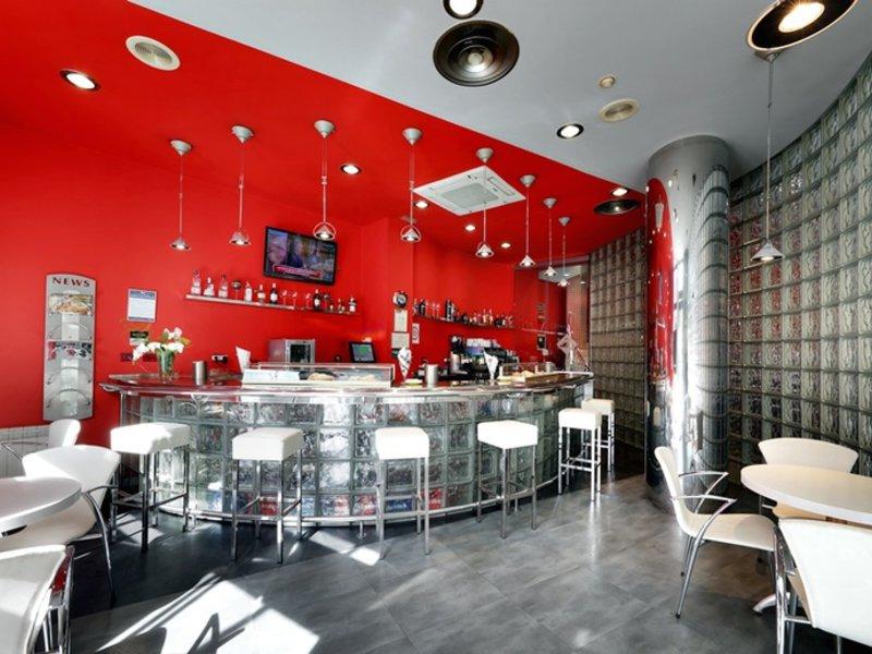 Exe Hotel El Magistral Bar