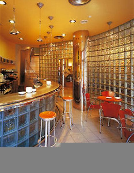 Exe Hotel El Magistral Restaurant