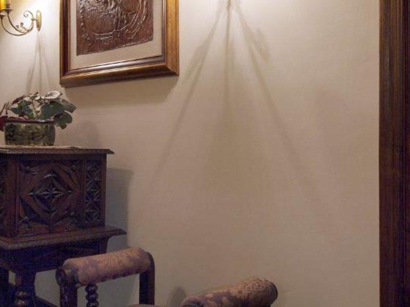 Hotel & Apartments & Palacio Arias Wellness