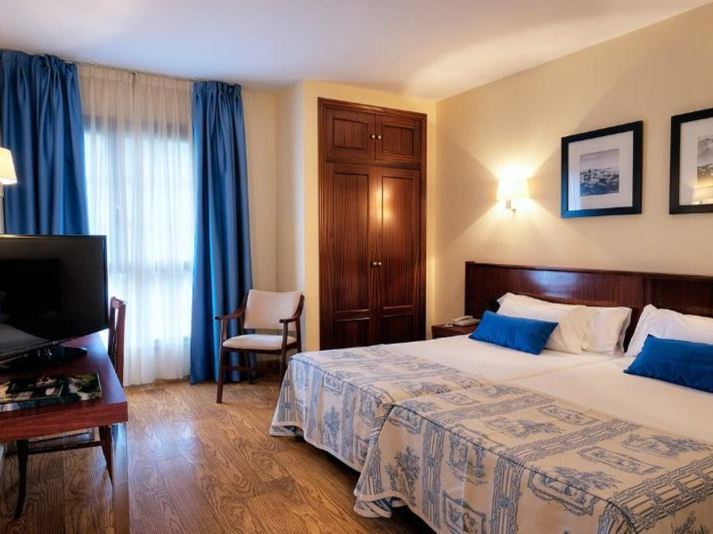 Hotel & Apartments & Palacio Arias Wohnbeispiel