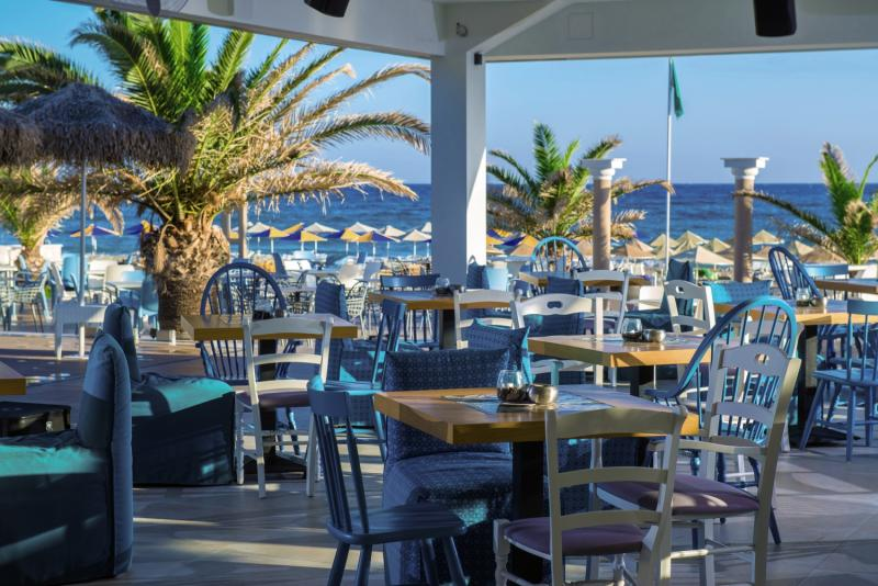 Odyssia Beach Bar