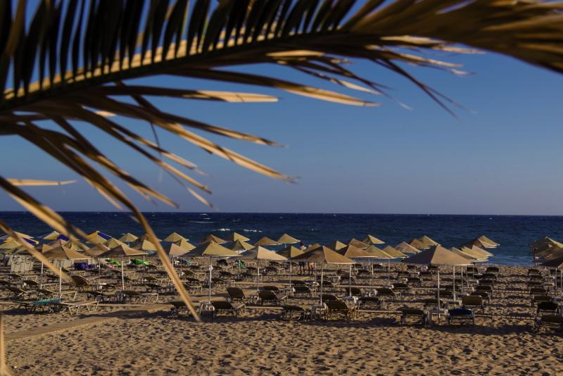 Odyssia Beach Sport und Freizeit
