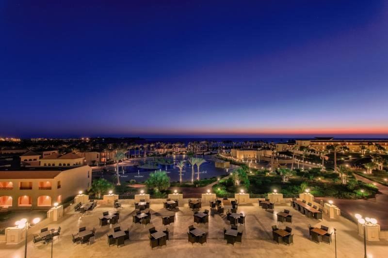 Cleopatra Luxury Beach Resort - Erwachsenenhotel Außenaufnahme
