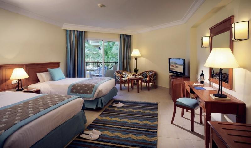 Amwaj Blue Beach Resort & Spa Wohnbeispiel