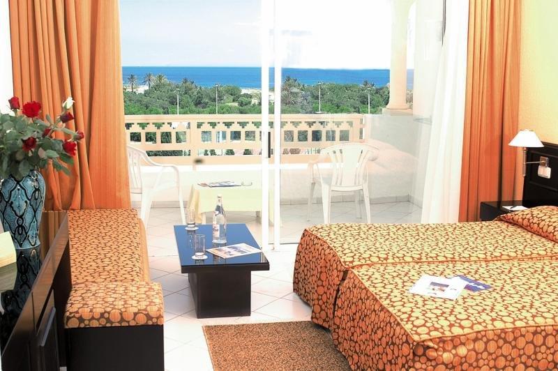 Hotel Liberty Resort Wohnbeispiel