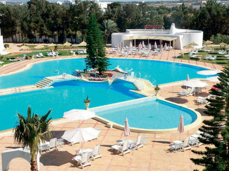 Hotel Liberty Resort Pool
