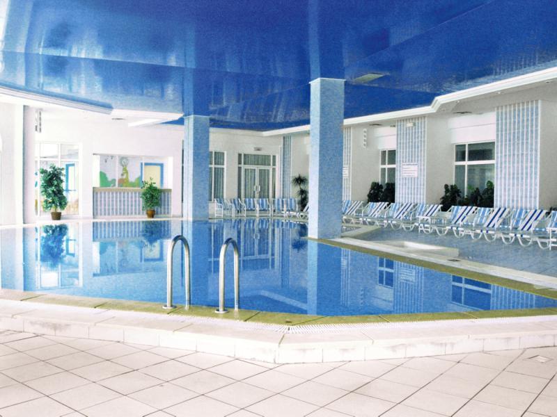 Hotel Liberty Resort Hallenbad