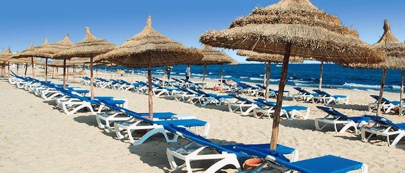 Hotel Liberty Resort Strand