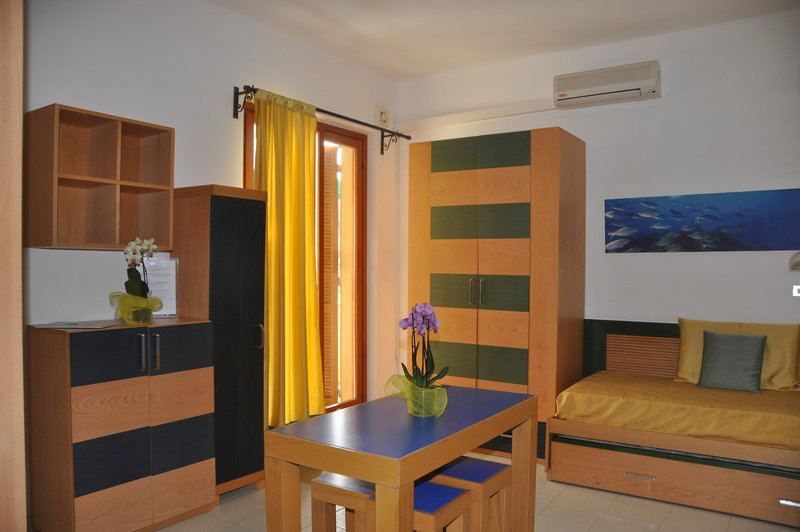 Le Acacie Hotel & Residence - Residence Wohnbeispiel
