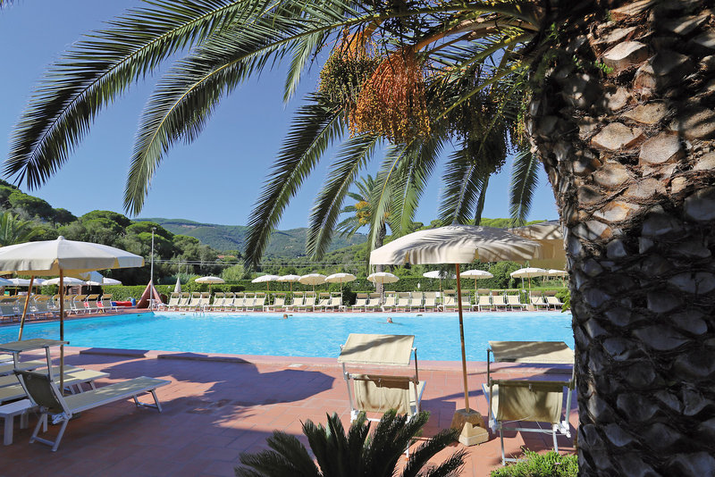 Le Acacie Hotel & Residence - Residence Pool
