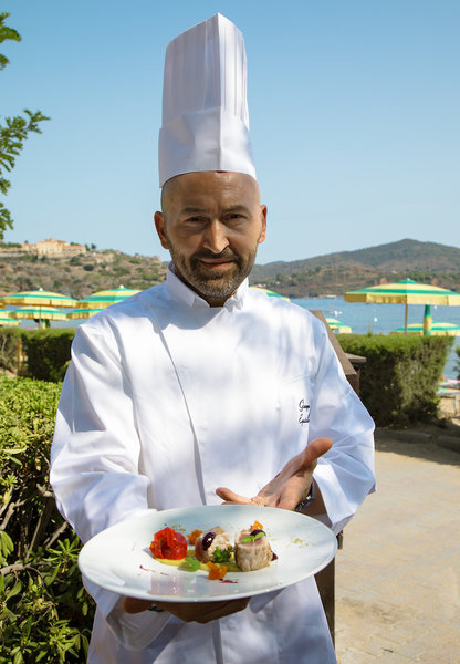 Le Acacie Hotel & Residence - Residence Restaurant