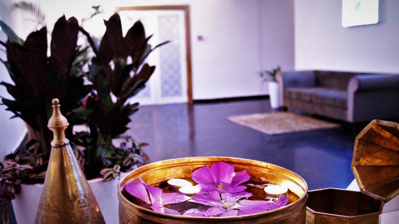 Manar Hotel by Magic Hotels & Resorts Wellness