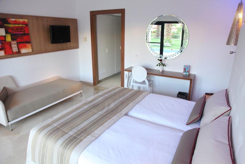 Manar Hotel by Magic Hotels & Resorts Wohnbeispiel