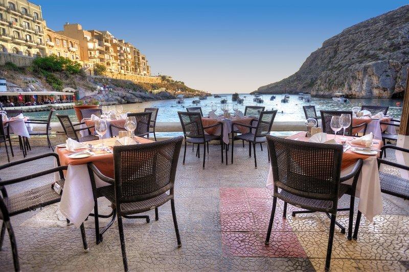 Saint Patrick´s Hotel Restaurant