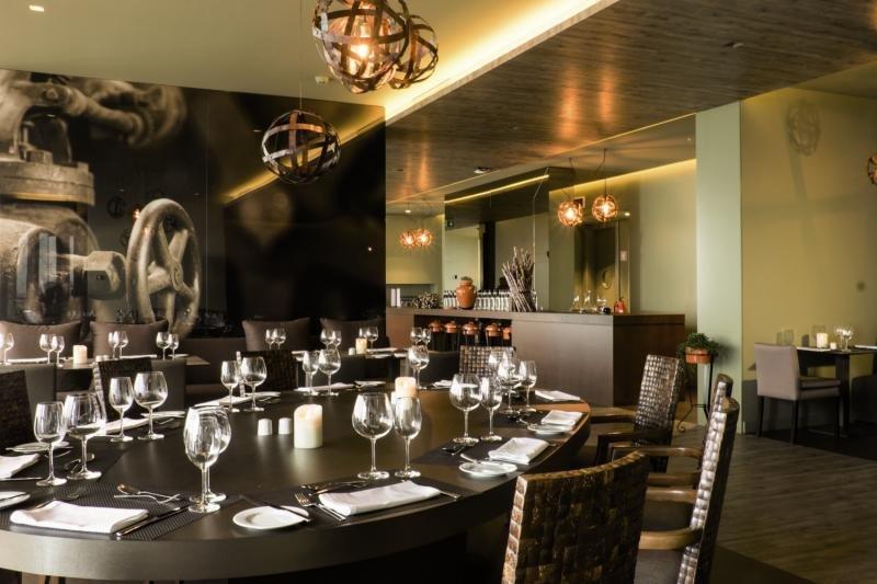 Savoy Saccharum Resort & Spa Restaurant