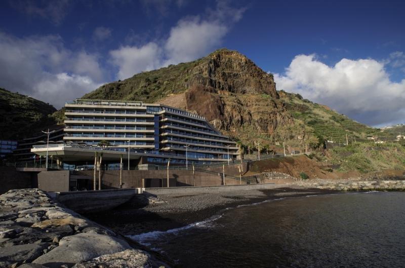 Savoy Saccharum Resort & Spa Außenaufnahme