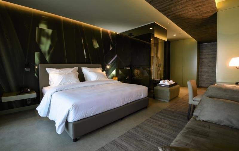 Savoy Saccharum Resort & Spa Wohnbeispiel