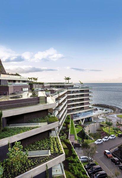Savoy Saccharum Resort & Spa Landschaft