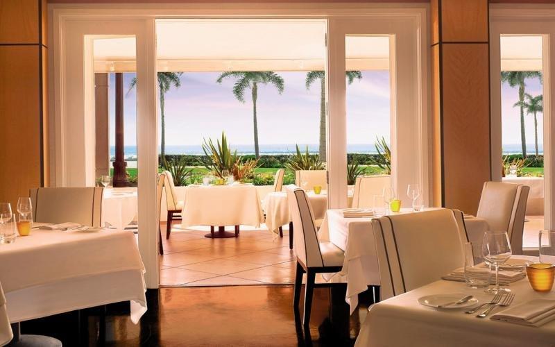 Del Coronado Restaurant