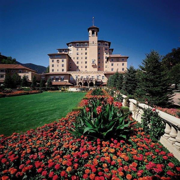 The Broadmoor Garten