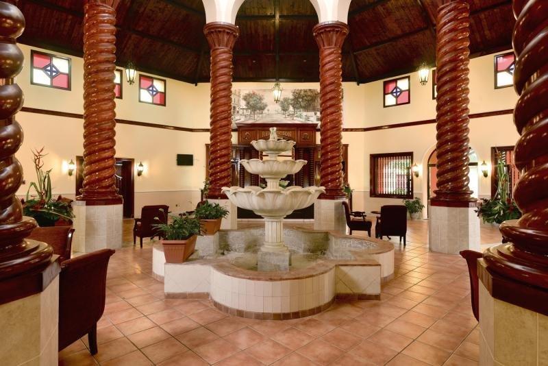 IBEROSTAR Playa Alameda Varadero Lounge/Empfang