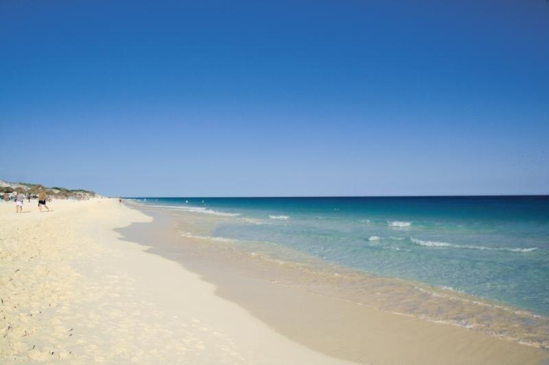 IBEROSTAR Playa Alameda Varadero Strand
