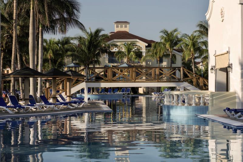 IBEROSTAR Playa Alameda Varadero Pool