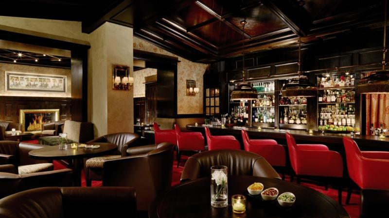 Kempinski Vier Jahreszeiten München Bar