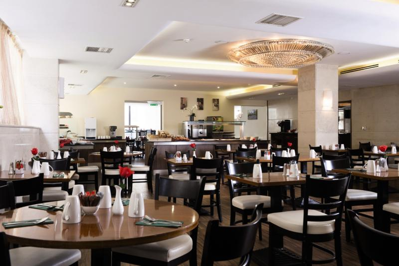 Academy Plaza  Restaurant