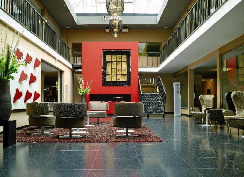ViennArt am Museumsquartier Lounge/Empfang
