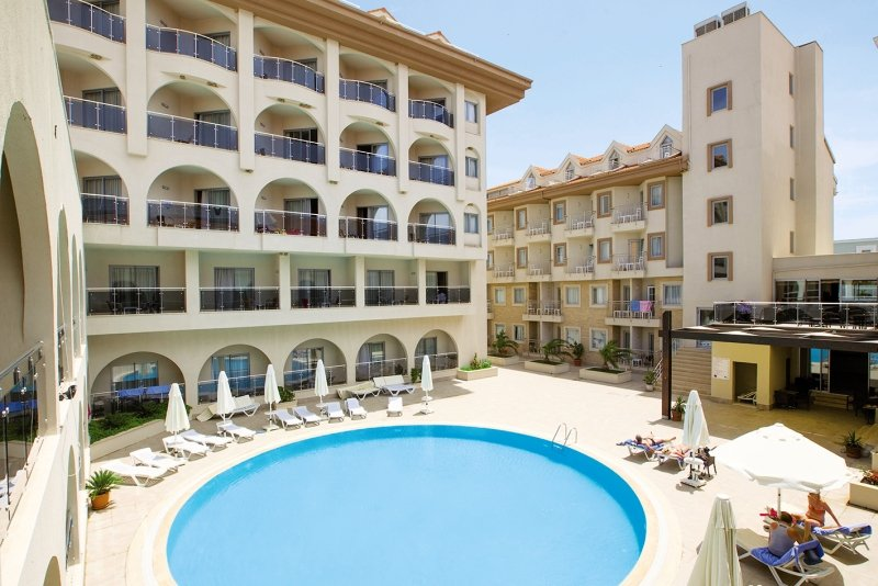 Diamond Beach Hotel & Spa Außenaufnahme