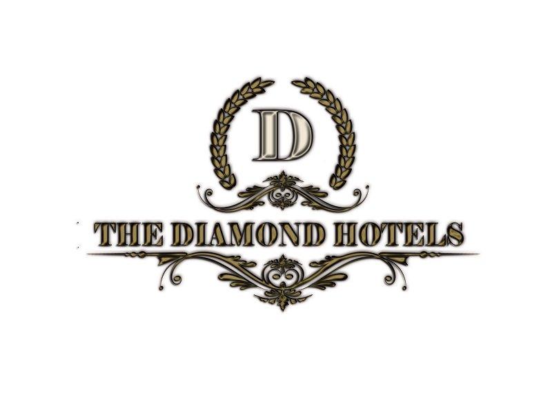 Diamond Beach Hotel & Spa Logo