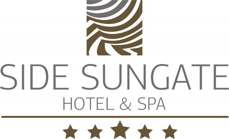 Side Sungate Hotel & Spa Logo