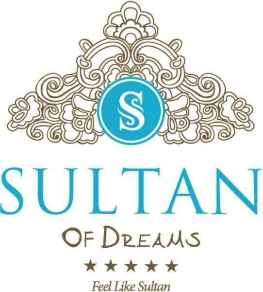 Sultan of Dreams Logo