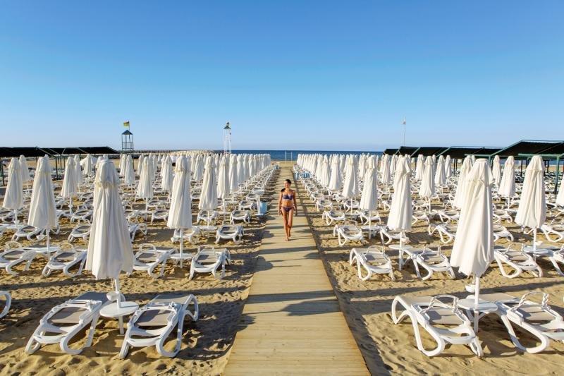 Seashell Resort & Spa Strand