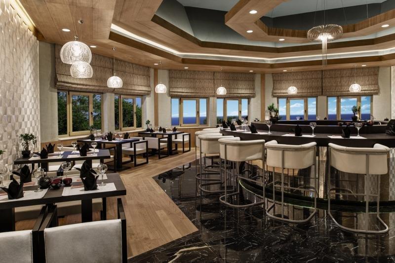 Sirene Belek Hotel Restaurant