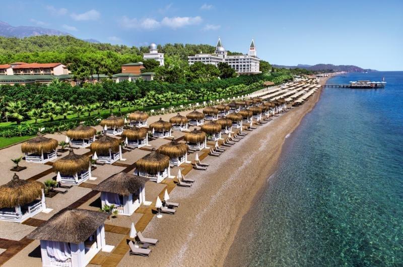 Amara Dolce Vita Luxury Strand