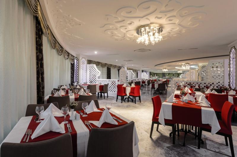 Sultan of Dreams Restaurant