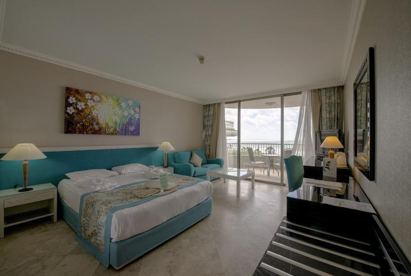 Crystal Sunrise Queen Luxury Resort & Spa Wohnbeispiel
