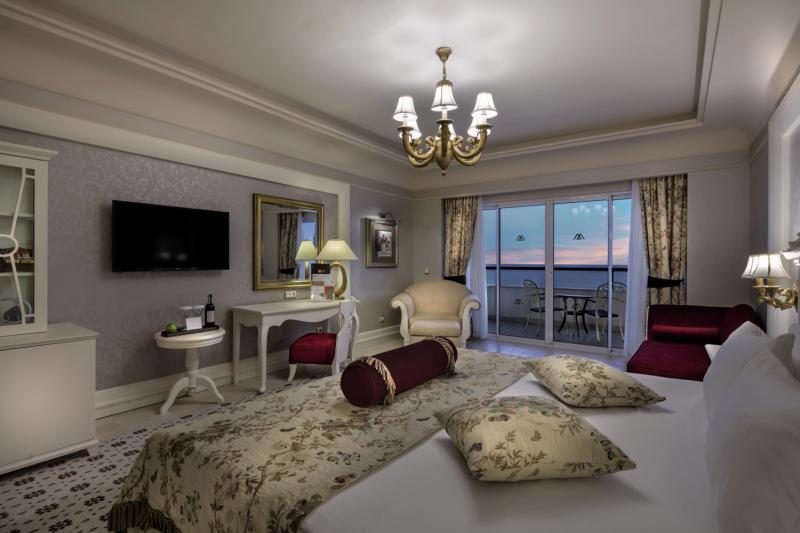 Amara Dolce Vita Luxury Wohnbeispiel