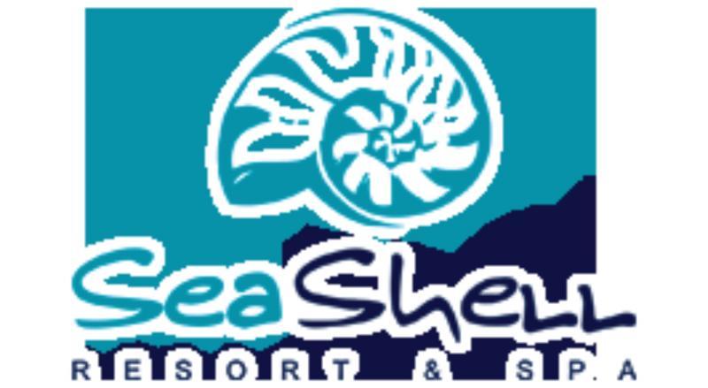 Seashell Resort & Spa Landkarte