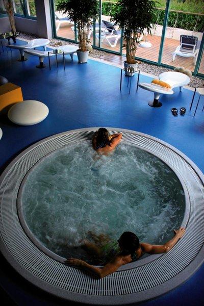 BRETANIDE Sport & Wellness Resort Wellness