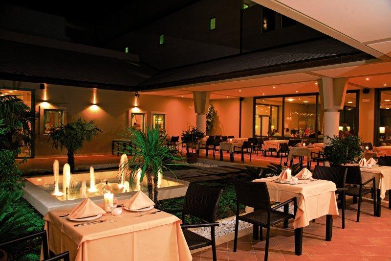BRETANIDE Sport & Wellness Resort Restaurant
