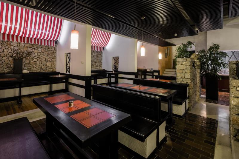 BRETANIDE Sport & Wellness Resort Lounge/Empfang