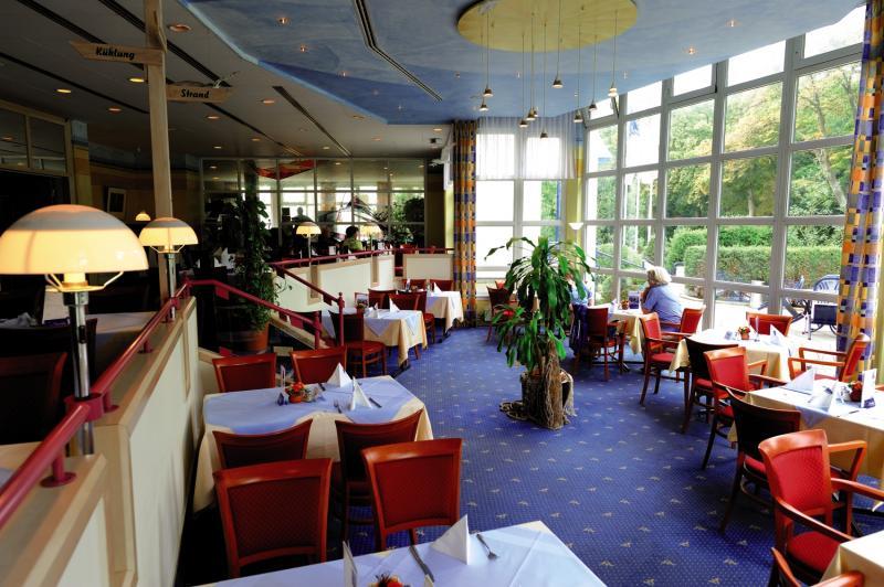 Morada Arendsee Restaurant