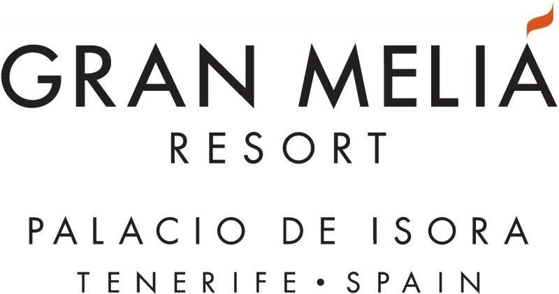 Gran Melia Palacio de Isora Logo