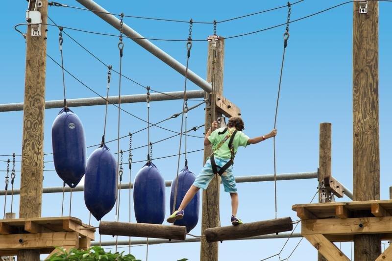 Be Live Family Costa Los Gigantes Sport und Freizeit