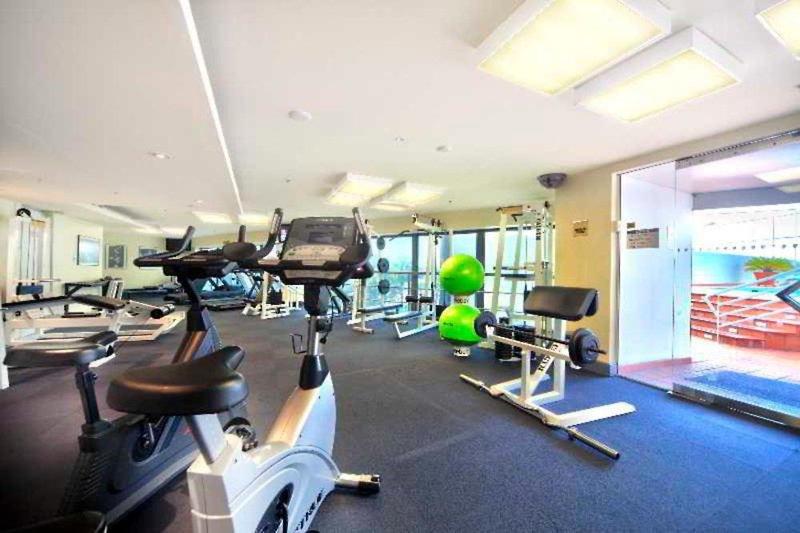 Stamford Plaza Sydney Airport Sport und Freizeit