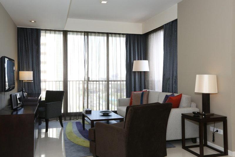 Bangna Pride Hotel & Residence Konferenzraum