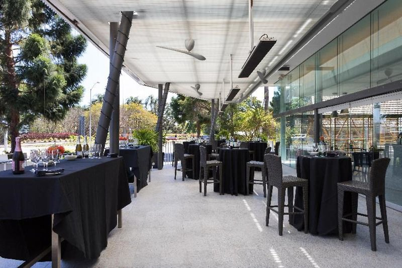 Pacific Hotel Brisbane  Restaurant